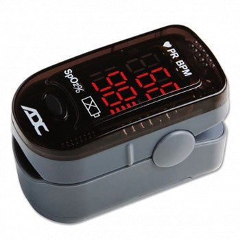 Advantage Digital Finger Pulse Oximeter (High Quality) - Finger Pulse Oximeter - Mountainside Medical Equipment