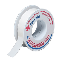 Buy First Aid Waterproof Tape by Johnson & Johnson online | Mountainside Medical Equipment