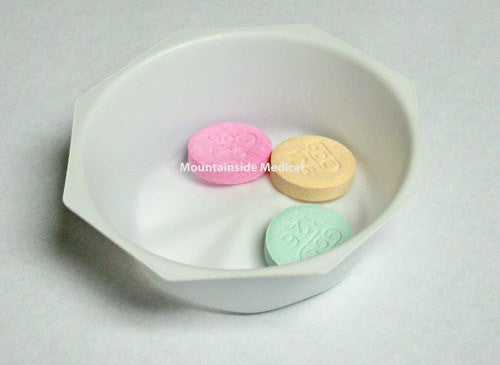 Buy First Crush Electric Pill Crusher Cups 1000 Count used for Pill Crusher by First Crush