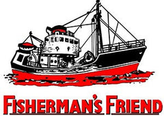 Buy Fisherman's Friend Sugar Free Cough Lozenges, Cherry by Fisherman's Friend | SDVOSB - Mountainside Medical Equipment
