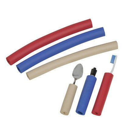 [price] Closed Cell Foam Tubing used for Dining Aids made by Briggs Healthcare/Mabis DMI [sku]