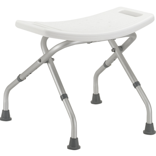 Folding Bath Bench with Optional Back - Bath Benches - Mountainside Medical Equipment