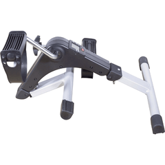 Folding Exercise Peddler with Electronic Display for Exercise and Fitness by Drive Medical | Medical Supplies