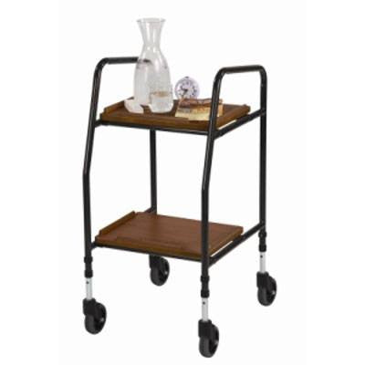 Food Trolley for Dining Aids by Briggs Healthcare/Mabis DMI | Medical Supplies