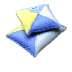 Buy Four Fabric Sensory Pillow by Skil-Care Corporation from a SDVOSB | Sensory Stimulation Activities