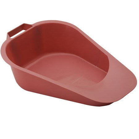 Buy Fracture Bed Pan by Dynarex from a SDVOSB | Bed Pans