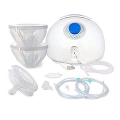 Buy Freemie Freedom Hands Free Electric Breast Pump System by n/a from a SDVOSB | Pregnancy and Breastfeeding
