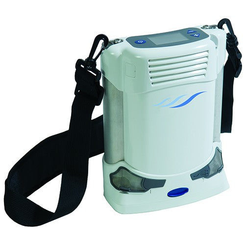 CAIRE Freestyle Comfort Portable Concentrator - Oxygen Concentrators - Mountainside Medical Equipment
