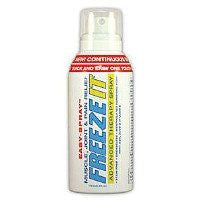 Freeze It Spray 4 oz Spray Bottle
