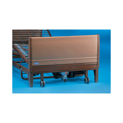 Buy Full Electric Low Hospital Bed Package Deal by Invacare online | Mountainside Medical Equipment
