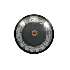 Buy Fully Enclosed Bi-Metal Surface Thermometer by n/a from a SDVOSB | Thermometers