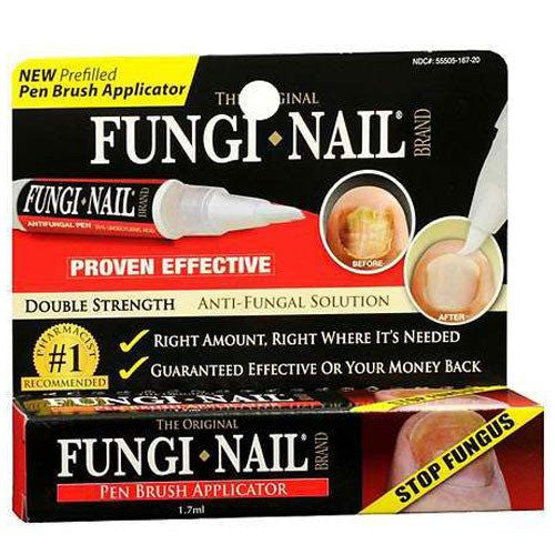 Buy Fungi-Nail Pen Brush Applicator by Fungi Nail online | Mountainside Medical Equipment