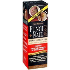 Buy Fungi-Nail Antifungal Solution online used to treat Antifungal Medications - Medical Conditions