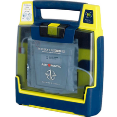 Buy Cardiac Science Powerheart AED G3 Pro Automatic Defibrillator by Cardiac Science from a SDVOSB | Defibrillators