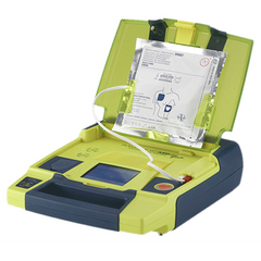 Buy Cardiac Science Powerheart AED G3 Pro Automatic Defibrillator used for Defibrillators by Cardiac Science