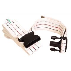 Buy Gait Belt with Plastic Buckles used for Physical Therapy by Essential