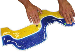 Buy Gel Wave Sensory Stimulation Pad online used to treat Sensory Stimulation Activities - Medical Conditions