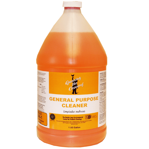 Buy General Purpose Cleaner Gallon Container # DIN1 by Greening The Cleaning online | Mountainside Medical Equipment