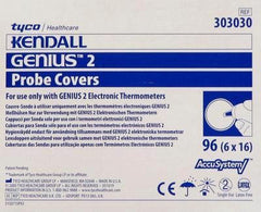 Genius 2 Thermometer Probe Covers for Probe Covers by Covidien | Medical Supplies