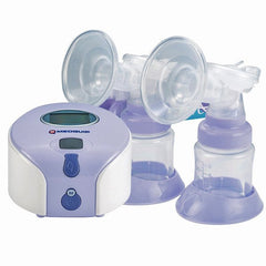 Buy GentleFeed Battery-Powered Portable Breast Pump System (BPA Free) online used to treat Pregnancy and Breastfeeding - Medical Conditions