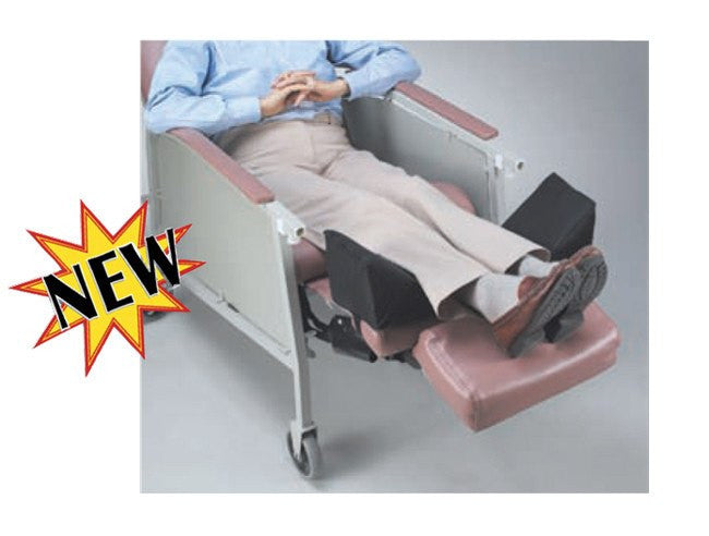 Buy Geri Chair Leg Positioner by Skil-Care Corporation from a SDVOSB | Geri Chairs & Recliners