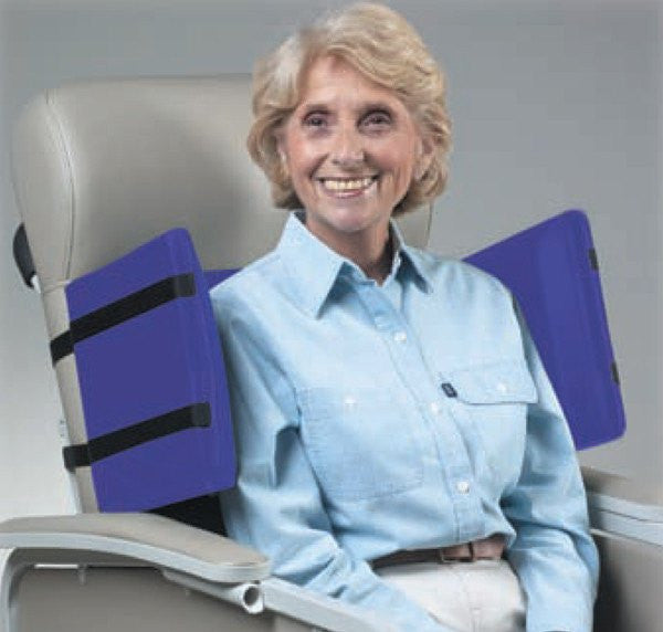 Buy Geri Chair Side Wings For Lateral Positioning online used to treat Geri Chairs & Recliners - Medical Conditions