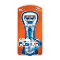 Buy Gillette Fusion Razor for Men, 1 Each online used to treat Razors - Medical Conditions