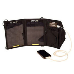 Nomad 7 Watt Solar Panel for Power Sources by Goal Zero | Medical Supplies