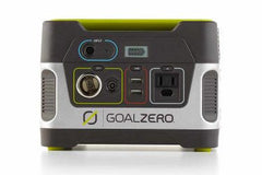 Buy Goal Zero Yeti 150 Solar Generator by Goal Zero | Home Medical Supplies Online