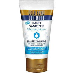 Buy Gold Bond Ultimate Hand Sanitizer Moisturizer 2.7 oz online used to treat Hand Sanitizers - Medical Conditions