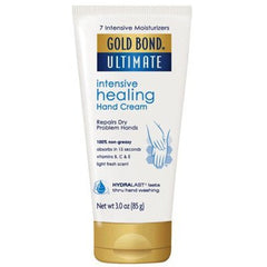 Gold Bond Ultimate Intensive Healing Hand Cream for Dry Skin by n/a | Medical Supplies
