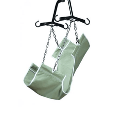 Lumex 2-Point Canvas Slings for Patient Transfer Lifts for Patient Lifts & Slings by Grahamfield | Medical Supplies