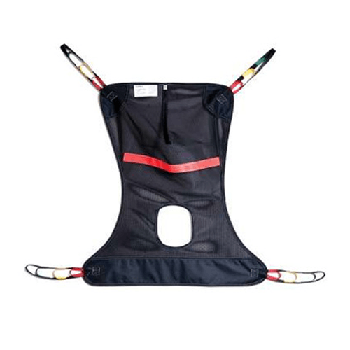 Graham-Field Full Body Mesh Sling - Patient Lifts & Slings - Mountainside Medical Equipment
