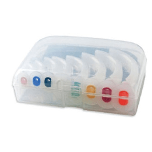 Buy Guedel Disposable Airways online used to treat Oropharyngeal Airways - Medical Conditions