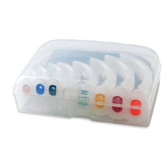Buy Guedel Disposable Airways by ADC from a SDVOSB | CPR Masks & Supplies