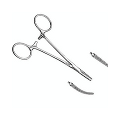 Buy Premium SS Halsted Mosquito Forceps by Pro Advantage | SDVOSB - Mountainside Medical Equipment