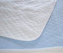 Hartman Reusable Quilted Cotton Birdseye Underpads