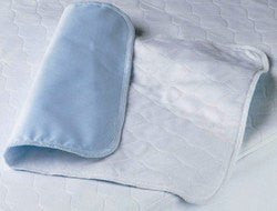 Buy Hartman Dignity Reusable Bed Pads, 12/Case online used to treat Underpads - Medical Conditions