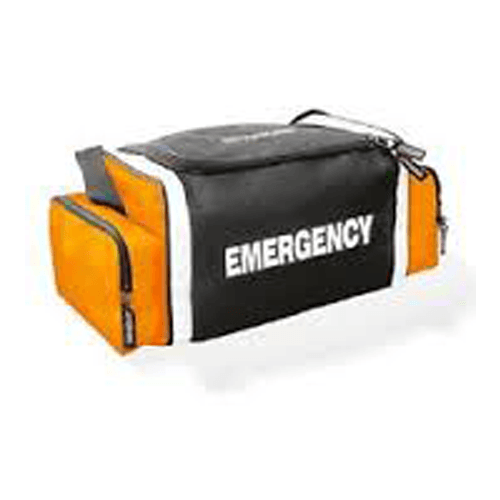 Buy Spencer Emergency Rescue Supplies Bag online used to treat First Aid Supplies - Medical Conditions