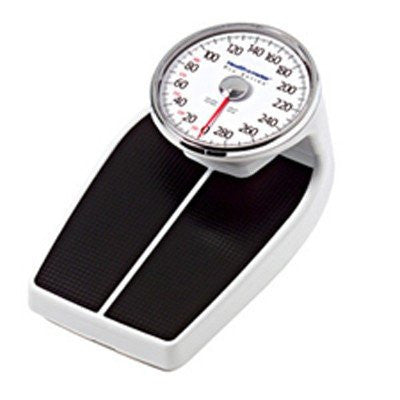 Heavy-Duty Mechanical Dial Floor Scale - Scales - Mountainside Medical Equipment