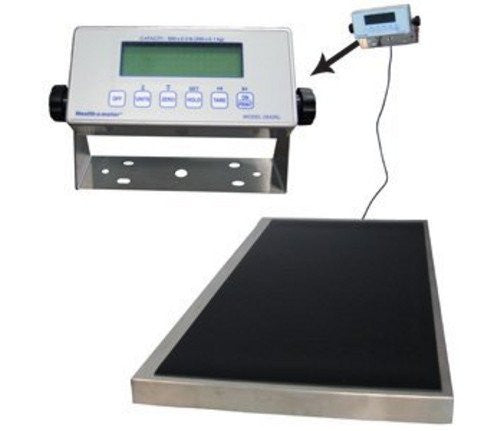 Large Platform Digital Veterinary Scale 2842KL - Scales - Mountainside Medical Equipment