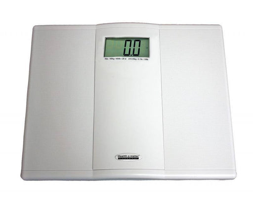 Digital Bathroom Floor Scale - Scales - Mountainside Medical Equipment