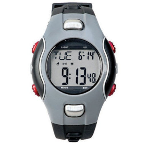HealthSmart Heart Rate Monitor