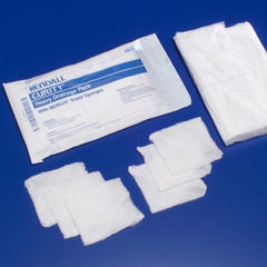 Buy Curity Heavy Drainage Pack by Kendall Healthcare from a SDVOSB | Gauze Pads