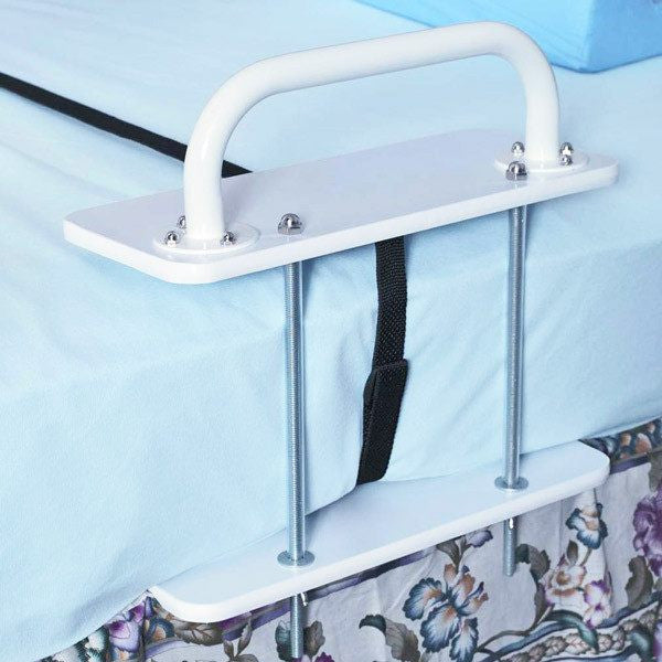 Buy Helping Handle Bedside Grab Bar online used to treat Hospital Beds - Medical Conditions