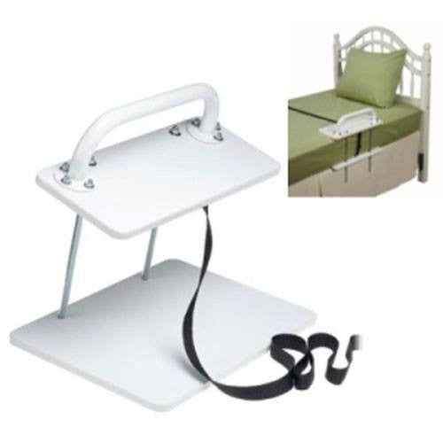 Helping Handle Bedside Grab Bar - Hospital Beds - Mountainside Medical Equipment