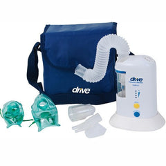 Hercules Beetle Portable Ultrasonic Nebulizer for Nebulizer Machines by Drive Medical | Medical Supplies