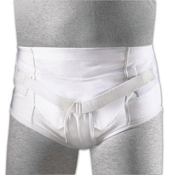 Soft Form Hernia Brief Abdominal Support