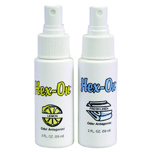 Buy Hex On Odor Antagonist Spray 2 oz by Coloplast Corporation | Home Medical Supplies Online