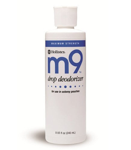 Hollister M9 Odor Eliminator Drops 8 oz